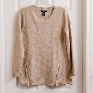 NWT Style & Co Sweater